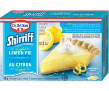Shirriff Pie Filling Lemon Light