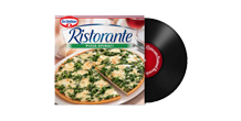 Ristorante Diamond Records